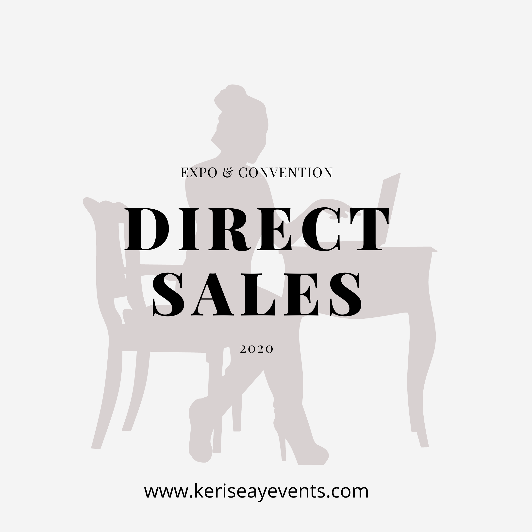 Direct Sales Rep Expo